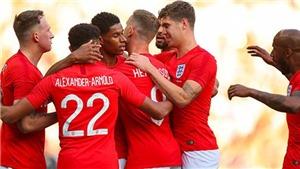 ĐẾM NGƯỢC World Cup 2018: VTV sẵn sàng chia sẻ bản quyền World Cup. 'Thế hệ vàng của Bỉ hơn thế hệ vàng của Anh'