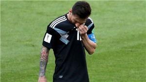 Ronaldo, Ronaldo, Ronaldo? Hãy quên hẳn Ronaldo đi, Messi!