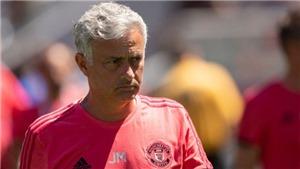 Mourinho cuối cùng cũng đã thách thức ban lãnh đạo M.U