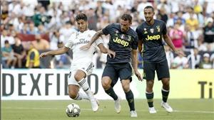 ĐIỂM NHẤN Real Madrid 3-1 Juventus: Asensio quá hay. Hai tuyến sau của Juve có vấn đề