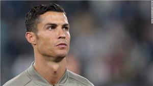 Lộ clip Ronaldo và vũ công trước khi xảy ra vụ cáo buộc cưỡng dâm