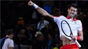 Djokovic vô địch Thượng Hải Masters: Đến bao giờ, Nole mới bị chặn lại?