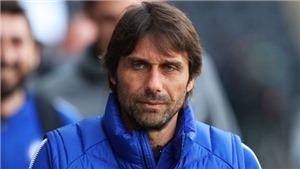 Antonio Conte có phải là 'cứu cánh' cho Real Madrid?