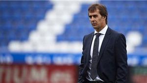 Julen Lopetegui mất tất cả sau 138 ngày, đi vào lịch sử Real thời Florentino Perez