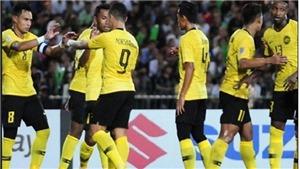 Vì sao Việt Nam thường thua Malaysia trong những trận quyết định?