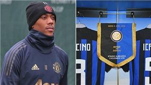 CHUYỂN NHƯỢNG M.U 7/11: Mourinho đòi mua ngay Alex Sandro. Có nguy cơ phải bán rẻ Martial