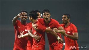 Cựu danh thủ Singapore: 'Thái Lan ở đẳng cấp khác so với các nước Đông Nam Á'