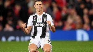 Ronaldo vượt Selena Gomez, trở thành ngôi sao số 1 trên mạng xã hội