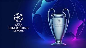 Nhận định vòng 1/8 Champions League: M.U v&#
