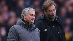 SỐC: 3 lần gần nhất Mourinho bị sa thải đều sau một trận thua trước Klopp