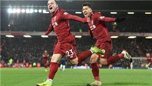 Ashley Young bị fan M.U chỉ trích thậm tệ sau thất bại trước Liverpool