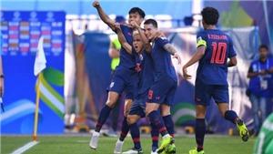 UAE 1-1 Thái Lan, Ấn Độ 0-1 Bahrain (KT): UAE, Thái Lan và Bahrain đi tiếp, Ấn Độ bị loại