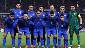 Trực tiếp Thái Lan vs Ấn Độ (20h30, 6/1): 3 điểm cho người Thái? VTV6, VTV5 trực tiếp bóng đá