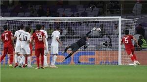 Nếu Việt Nam vào vòng 1/8 Asian Cup, ông Park lo nhất vấn đề gì?