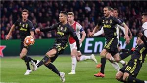 ĐIỂM NHẤN Ajax 1-1 Juventus: Ronaldo luôn đặc biệt. Max Allegri đã thay đổi