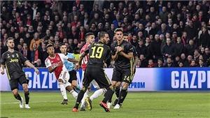 Sao Ajax 22 tuổi phá lưới Real, Juventus, khiến Liverpool thèm muốn là ai?