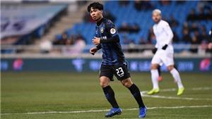 Công Phượng có thể thành công ở Incheon United
