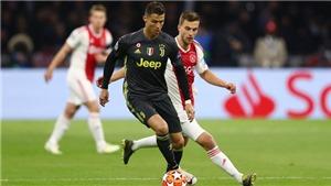Ronaldo làm lu mờ Messi, xứng đáng là ông vua vĩ đại nhất lịch sử Champions League