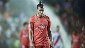 Gareth Bale bỏ đồng đội, lên máy bay riêng, chuẩn bị rời Real Madrid