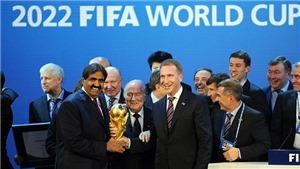CHÍNH THỨC: World Cup 2022 chỉ có 32 đội. Việt Nam cực khó có cơ hội dự VCK