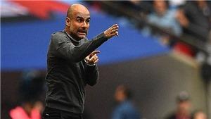 Pep Guardiola liệu có trở thành HLV Juventus?