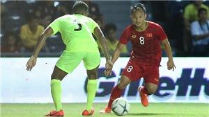 Việt Nam chắc chắn vào nhóm 2 vòng loại World Cup 2022, có cơ hội đi tiếp