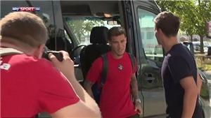 NÓNG: Coutinho đã đặt chân tới Munich để chính thức gia nhập Bayern