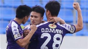 NÓNG: Hà Nội FC đứng trước cơ hội lớn dự FIFA Club World Cup