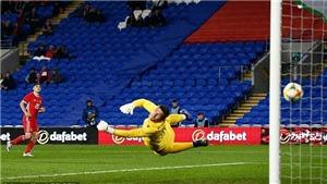 Xứ Wales 1-0 Belarus: Sao trẻ MU lại tỏa sáng, Ryan Giggs hết lời ca ngợi