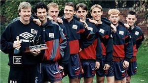 Gary Neville: 'Thế hệ 92 có trở lại cũng chẳng làm được gì cho đội MU này'