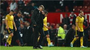ĐIỂM NHẤN MU 1-1 Arsenal: 'Quỷ đỏ' có quá nhiều vấn đề. Arsenal sống nhờ Aubameyang