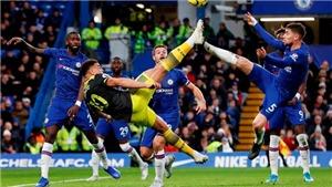 Kết quả bóng đá Bournemouth 1-1 Arsenal, Chelsea 0-2 Southampton: Thành London gây thất vọng