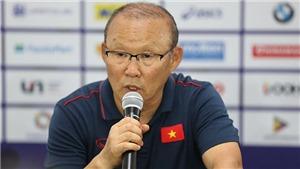 ĐIỂM NHẤN Việt Nam 0-0 UAE: Ông Park mạo hiểm với Tấn Sinh. 1 điểm đầy quan trọng