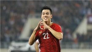 VCK U23 Châu Á, bảng D: Tiến Linh đáng xem hơn tất cả