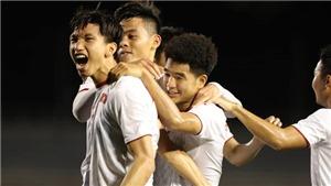 Bóng đá hôm nay 10/12: U22 Indonesia lộ điểm yếu nghiêm trọng. U22 Việt Nam giống đối thủ đến khó tin