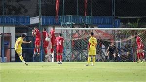 U23 châu Á: Vì sao thất bại trước Bahrain rất... tốt cho U23 Việt Nam?