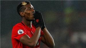 Pogba trở lại Juventus, MU bỏ túi 50-60 triệu bảng và có Dybala
