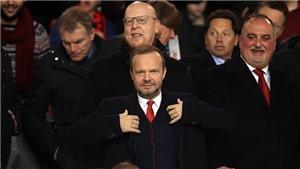 MU: Fan lên kế hoạch rời sân giữa chừng để phản đối nhà Glazers và Woodward