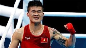 KỲ TÍCH: Trương Đình Hoàng hạ knock-out tay đấm Thái Lan, vô địch WBA Châu Á