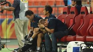 ĐIỂM NHẤN U23 Việt Nam 1-2 U23 Triều Tiên: Chuyền hỏng quá nhiều. Thua vì đá chậm, nhịp điệu đều đều