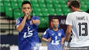 Ngôi sao tuyển Futsal Việt Nam sang Tây Ban Nha thi đấu