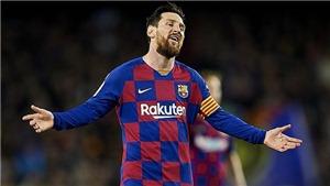 Barcelona sẽ đại cách mạng khi Messi mâu thuẫn gay gắt với Chủ tịch Bartomeu?