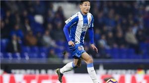 'Ronaldo Trung Quốc' dương tính với Covid-19