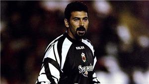 Người hùng của Argentina ở World Cup 1998 từ chối gia nhập MU vì sợ sắp đến ngày... tận thế