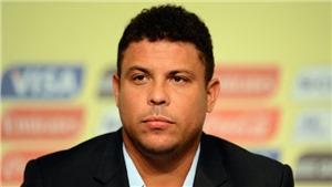 Ronaldo đã suýt rời Barca để gia nhập... Rangers năm 1997 như thế nào?