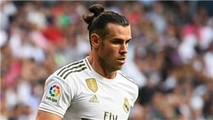 Real Madrid: Để mua hai 'sao bự', Real sẽ đẩy Gareth Bale về Anh