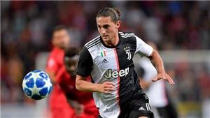 Chuyển nhượng 4/5: MU có phương án khả thi thay Pogba. Arsenal khốn khổ vì Pepe