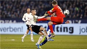 Bundesliga trước ngày trở lại: Những khoảnh khắc điên rồ của lịch sử