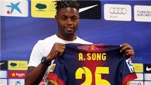 Cựu sao Arsenal gây bão thừa nhận gia nhập Barca chỉ vì tiền