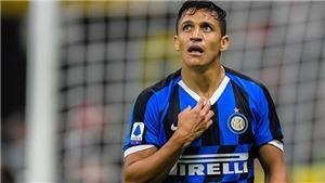 MU gán Alexis Sanchez cho Dortmund trong vụ Jadon Sancho